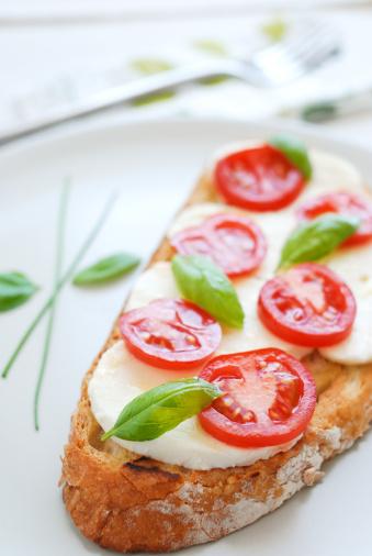 bruschetta-recettes