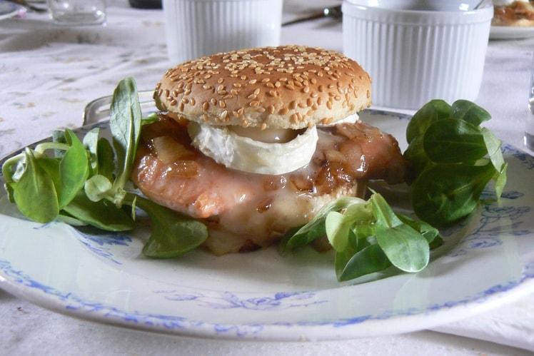 hamburger-poulet-saumon-idees-recette-terre-mer-viande-poisson